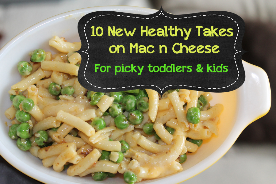 hidden veggies recipe 10 new healthy takes on mac n cheese