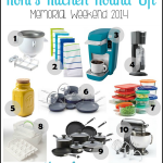 Kohl's Kitchen Round Up for Memorial Weekend Deals