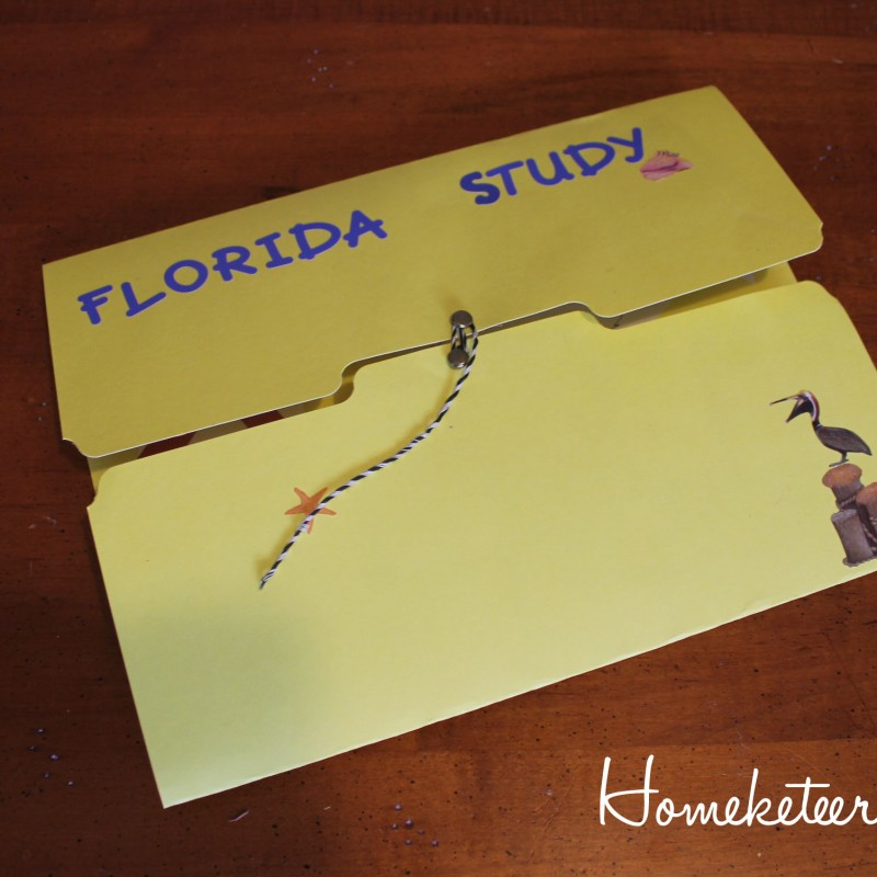 Florida Unit Study – Homeschool by State