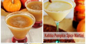 21 Perfect Boozy Pumpkin Drinks